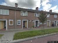 112 melding Ambulance naar Louis Chrispijnstraat in Amsterdam