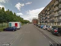 112 melding Ambulance naar Argusvlinder in Breda