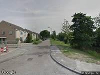 112 melding Ambulance naar Rottumstraat in Duiven