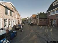 112 melding Brandweer naar Varnebroek in Alkmaar