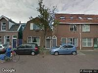112 melding Ambulance naar Czaar Peterstraat in Zaandam