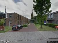 112 melding Ambulance naar Hofpad in Leende