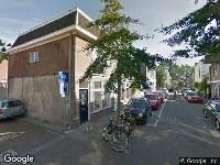 112 melding Ambulance naar Zuid Brouwersstraat in Haarlem
