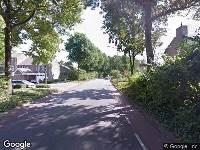 112 melding Ambulance naar De Burcht in Weert