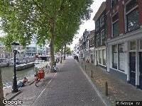 Traumahelikopter naar Bemuurde Weerd O.Z. in Utrecht