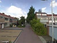 112 melding Ambulance naar Gravenstein in Bodegraven