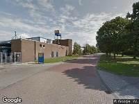 Brandweer naar Morsebaan in Nieuwegein vanwege afgaan automatisch brandalarm