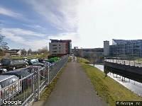112 melding Brandweer naar Rigtershof in Grootebroek vanwege brand