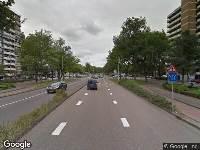 Brandweer naar Vermiljoenweg in Zaandam