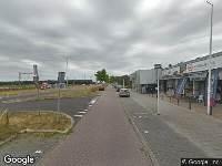 112 melding Ambulance naar Esdoornlaan in Wormerveer
