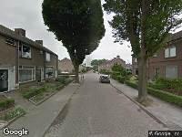 112 melding Ambulance naar Ooievaarstraat in Opheusden