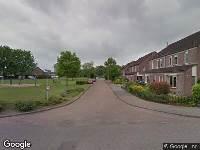 112 melding Ambulance naar Van Eyckstraat in Duiven