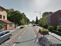 112 melding Ambulance naar Heemskerkstraat in Rijen
