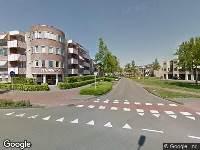 112 melding Ambulance naar Mary Zeldenrustlaan in Rijen