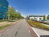 112 melding Ambulance naar Zekeringstraat in Amsterdam