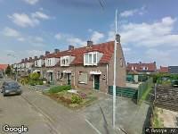 112 melding Ambulance naar Steenstraat in Spijk