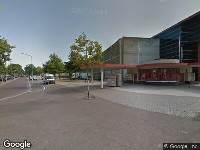Brandweer naar Keulsepoort in Venlo