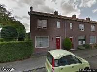 Ambulance naar Dennenlaan in Veenendaal