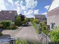 Ambulance naar Veranda in Hoorn