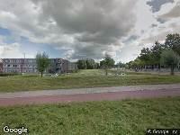 Besteld ambulance vervoer naar Ondineschouw in Zoetermeer