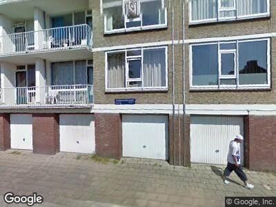 Ambulance naar Schipbeekstraat in Dordrecht