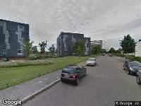 Besteld ambulance vervoer naar De Kempenaerstraat in Nijmegen