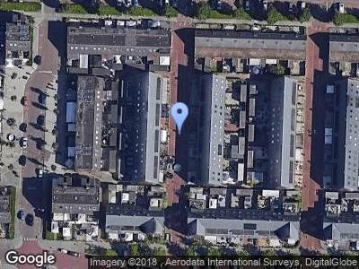Ambulance naar Fregatstraat in Dordrecht