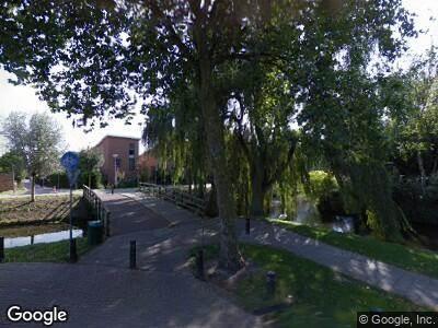 Ambulance naar Bovendijk in Wateringen