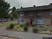 Besteld ambulance vervoer naar Burgemeester van Hoofflaan in Veldhoven