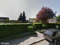 Ambulance naar Parklaan in Veldhoven