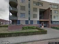 Besteld ambulance vervoer naar Pietershoek in Veldhoven