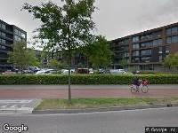 Ambulance naar Houtwal in Veldhoven