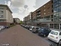 Ambulance naar De Reijenburg in Veldhoven