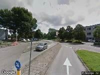 Brandweer naar Campus in Zwolle
