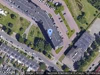 Ambulance naar Zorgvlietstraat in Breda