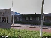 Ambulance naar Poortmolen in Capelle aan den IJssel