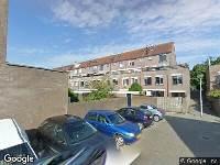 112 melding Ambulance naar Nettelhorst in Alphen aan den Rijn
