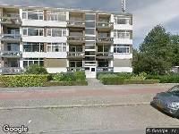 Ambulance naar Marialaan in Breda