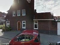 Ambulance naar Hendrik Casimirstraat in Eindhoven