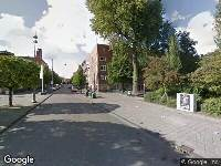 Besteld ambulance vervoer naar Zaanstraat in Amsterdam