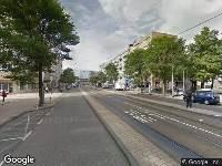 Ambulance naar Hoofdweg in Amsterdam