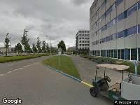 Besteld ambulance vervoer naar P Debyelaan in Maastricht