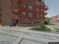 Brandweer naar G.A.Soetemanweg in Pernis Rotterdam