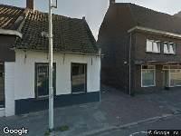 Ambulance naar Geldropseweg in Eindhoven