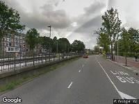 Brandweer naar Graadt van Roggenweg in Utrecht