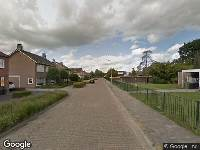 112 melding Ambulance naar Tabakstraat in Hulst