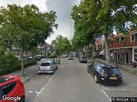 Ambulance naar Breestraat in Koog aan de Zaan