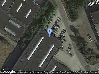 Brandweer naar Ringweg in Roermond