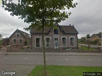 Ambulance naar Rijndijk in Hazerswoude-Rijndijk
