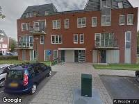 Ambulance naar Spiegellaan in Heiloo